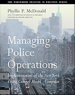 Managing Police Operations 1st Edition