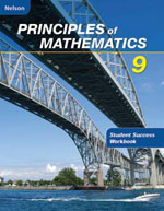 Nelson math 8 textbook pages
