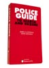 Police Guide to Search and Seizure