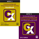 Recommended Practice for Commissioning and Integrated Testing of Fire Protection and Life Safety Systems and Handbook Set, 2012 Edition
