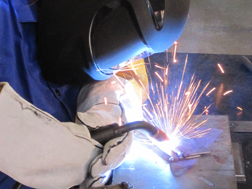 Gas Metal Arc Welding (GMAW) DVD