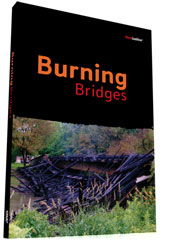 Burning Bridges DVD