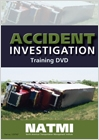 Accident Investigation, Training DVD
