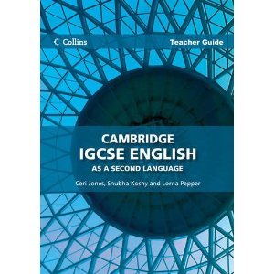 Cambridge Igcse English As A Second Language Teacher Guide
