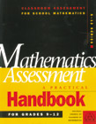 Mathematics Assessment: A Practical Handbook for Grades 9�12