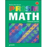 PRISM Math Red Student Workbook
