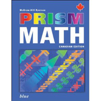 PRISM Math Blue Student Workbook