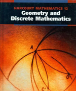 Geometry and Discrete Math Gr 12 Student eBook