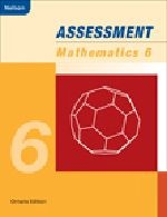 Nelson Assessment Mathematics Grade 6 10-pack