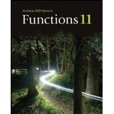 Functions 11 Solutions CD-ROM