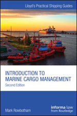 Introduction to Marine Cargo Management 2ed (2014)