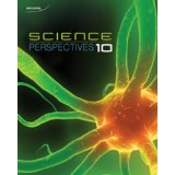 Nelson Science Perspectives 10: Student Text with Online Student eBook EXTRA