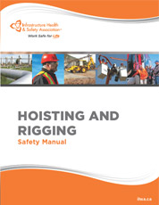 Hoisting and Rigging Safety Manual