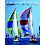 Intermediate Accounting, Vol. 1 Plus MyAccountingLab with Pearson eText 2e