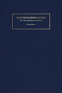 Watchstanding Guide for the Merchant Officer 2ed