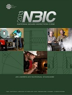 NBBI NB23-2013 National Board Inspection Code - NBIC, 2013 Edition (Three Volumes)