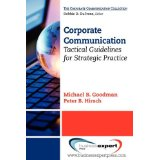 Corporate Communication and Media Relations (2015)