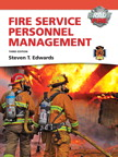 Fire Service Personnel Management with MyFireKit, 3/E (2010)