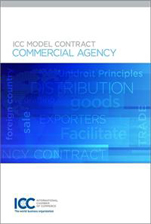 ICC Model Contract Commercial Agency, 2015 Edition