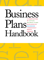 Business Plans Handbook, 33rd Edition