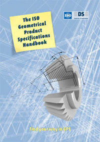 The ISO Geometrical Product Specifications Handbook - Find your way in GPS