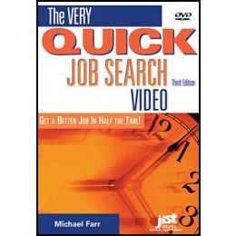 Very Quick Job Search Video or DVD