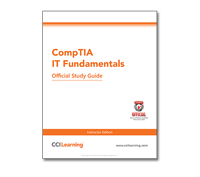CompTIA IT Fundamentals Instructor Edition