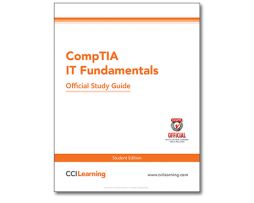 CompTIA IT Fundamentals Student Edition