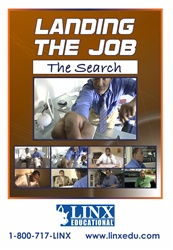 LANDING THE JOB: The Search DVD