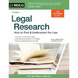 Legal Research How to Find & Understand the Law