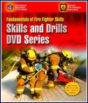 Fundamentals of Fire Fighter Skills and Drills DVD Series
