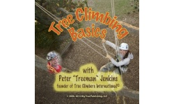 Tree Climbing Basics DVD