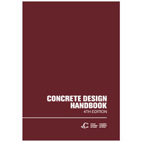 Concrete Design Handbook Fourth Edition