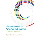 Assessment in Special Education: A Practical Approach 5ed