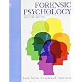 Forensic Psychology, Loose Leaf Version 4ed
