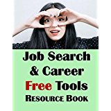 Job Search & Career Building Resource Book: 2016
