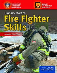 Canadian Fundamentals of Fire Fighter Skills 3ed 2014