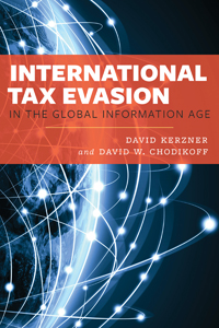 International Tax Evasion in the Global Information Age