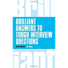 Brilliant Answers to Tough Interview Questions 5ed