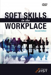 SOFT SKILLS IN THE WORKPLACE  2ND EDITION DVD