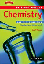 Chemistry for the IB Diploma: Study Guide 2/E