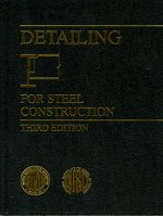 Detailing for Steel Construction, 3rd Edition