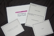 CIH Basic Science Flash Cards