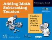 Adding Math, Subtracting Tension: A Guide Grade 2
