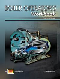 Boiler Operator's Workbook 4th Edition
