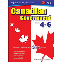 Canadian Government Gr.4-6