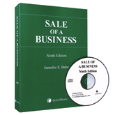 Sale of a Business, 9th Edition