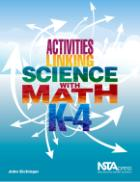 Activities Linking Science With Math, K-4