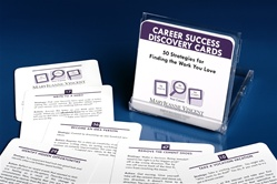CAREER SUCCESS DISCOVERY CARDS