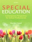 Special Education, Loose-Leaf Version with Video-Enhanced Pearson eText -- Access Card, 4/E